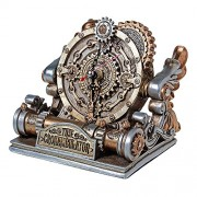 Alchemy-The-Vault-Reloj-de-mesa-diseo-steampunk-0-0