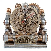 Alchemy-The-Vault-Reloj-de-mesa-diseo-steampunk-0-1
