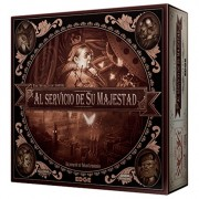 The-World-of-Smog-Al-servicio-de-su-majestad-Juego-de-mesa-Edge-Entertainment-EDGWS01-0