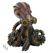 Nemesis-Now-octo-steam-Steampunk-pulpo-0
