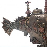 Sub-Piranha-Steampunk-Sculpture-225cm-0-0