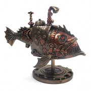 Sub-Piranha-Steampunk-Sculpture-225cm-0