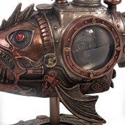 Sub-Piranha-Steampunk-Sculpture-225cm-0-2
