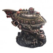 Leviathans-Escape-Steampunk-Sculpture-20-cm-0